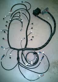 custom made u stand alone ls gm engine wiring harness custom made 4u stand alone ls1 gm engine wiring harness
