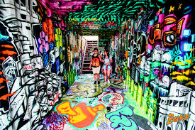 where y at in previous years buku has featured a live street art installation will this be returning for 2016 berends our new orleans live gallery