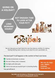 design a flyer for a pet sitting business lancer 9 362636353627361936333610 design a flyer for a pet sitting business 365036043618 mufzilkp