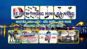 Xe Điện Thông Minh Đà Nẵng - Chuyên Xe 2 bánh tự cân bằng - Posts