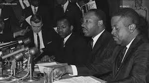 Martin Luther King Day 2021 ...