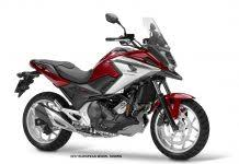 2018 bmw f700gs. exellent f700gs 2018 honda nc750x first look  9 fast facts for bmw f700gs