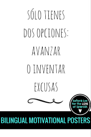 Arts Motivational Quotes For Work In Spanish Pretty Inspirational