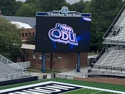 Old Dominion University Undergoes Massive Overhaul Of S B