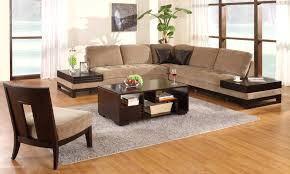 wood living room set with modern wooden sofa sets for living room