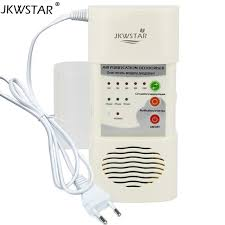Deodorizer Ozone Ionizer Generator Sterilization Germicidal <b>Filter</b> ...