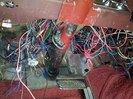 1965 impala rewiring impala tech i ended up using trailer light cable from pepboys for my micro switches