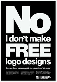 make a logo design no i don t make logo designs graphic design poster make a logo design no i don t make logo designs graphic design poster make a logo design