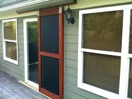 sliding screen door repair kit repairing fix rollers how to a pocket medium size do sliding glass door replacement wheels