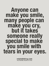 Your Eyes Are So Beautiful Quotes For Her Best of 24 Inspirational Smile Quotes Pinterest Crying Eye And People