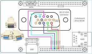 hdmi to vga wiring diagram kanvamath org vega wiring diagram exelent psx vga wiring diagram schematic diagram series