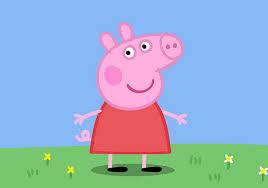 Peppa Pig Height In Cm James Pig 2019 10 20