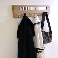 Lovely Wall Coat Hangers In Hallway 14 For Your with Wall Coat Hangers In  Hallway
