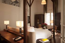 Lima Bedroom Furniture Luxury In The Bedroom Lessons From A Hotel Daccor Aid
