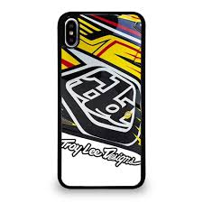 Troy Lee Designs Phone Case Troy Lee Designs Tld Iphone Xs Max Case Cover