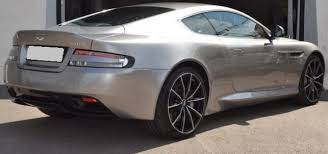 aston martin james bond 2016. 2016 aston martin db9 gt james bond edition coupe sports - cars for sale in spain n