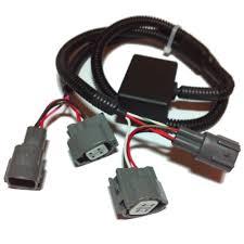 urd rear o2 simulator, 3ur fe 5 7 4 6l lexus v8 dual channel  at Wiring Harness Kit For 4 6 Catylist Remival