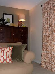 office drapes. Office Drapes Damask Curtains Custom Panels Sweet Potato \u0026 Natural Pair Of