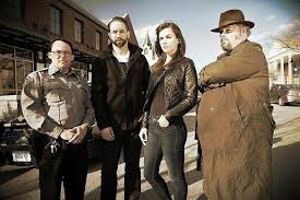 <b>Police</b> chief from <b>ghost</b>-hunting TV show a guest at Bainbridge ...