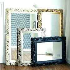 black framed bathroom mirrors. Thin Framed Mirror Black With Shelf Bathroom Mirrors Extra Large Wall Arts Delectable Metal