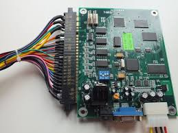 ultracabs arcades jamma 60 in 1 guide once you have wired up all your buttons and joysticks you can then plug in your jamma loom to the jamma board as pictured below