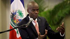 President of Haiti assassinated at home ...