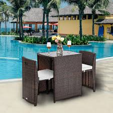 Image Front Porch Ideal Home Sogesfurniture Pieces Small Patio Set Outdoor Furniture Space Saving Dining Table And Chairs Patio Furniture Sets Bistro Set With Cushions And Glass