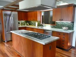 30 Great Mid Century Kitchen Design Ideas | Modern Cabinets, Mid Century  And Mid Century Modern Amazing Design