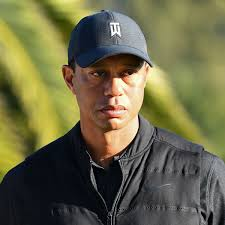 Tiger Woods in Car Crash in L.A., Currently Hospitalized