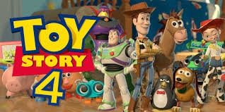 toy story 4.  Toy In Toy Story 4 Screen Rant
