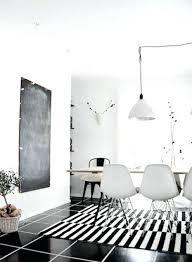 ikea stockholm area rug black white stripe delightful black and black and white stripe rug black