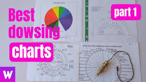 Dowsing Chart For Lottery Best Dowsing Charts