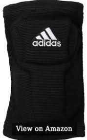 Adidas Volleyball Knee Pads Size Chart Best Volleyball Knee Pads In 2019 Detailed Reviews