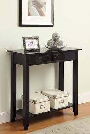 full size of convenience concepts console table convenience concepts newport entryway console table multiple finishes convenience