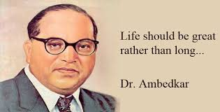 Indian Constitution Day Best Quotes Of Dr BR Ambedkar Nation Delectable Constitution Quotes