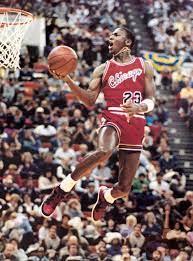 Michael Jordan Dunk Wallpapers (64+ ...