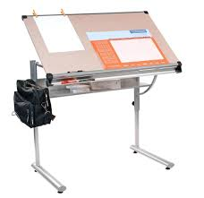 multifunctional drafting table craft station best choice for student drawing study