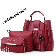 quality leather 3 in 1 bags for trendy las in obio akpor bags sandra ezeuba jiji ng for in obio akpor bags from sandra ezeuba on jiji ng