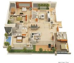 plans 3d in addition 3d house design plan philippines on 3d home astonishing 3d floor plan