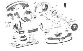 porsche 356 engine sheet metal and cooling engine sheet metal and cooling