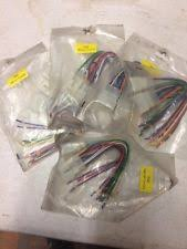 scosche car audio video wire harnesses for toyota ta02b 5 pieces wire harness for select 1987 up toyota similar scosche