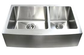 here wave plus double bowl stainless steel sink for the est ever plumbing all in one x