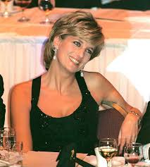 princess diana beauty eyeliner