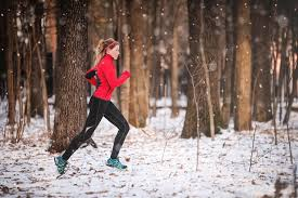 Winter Running What To Wear At Every Temperature