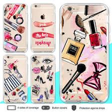 image is loading iphone 8 7 plus 6s x case makeup