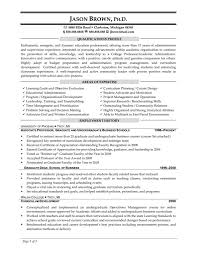 Undergraduate Resume Template Best 48 Undergraduate Resume Guide Resume Template