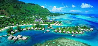 Another excellent resort for those who might otherwise be considering Bora  Bora, the InterContinental Moorea Resort & Spa has a stunning location and  all ...