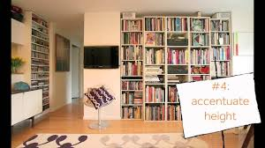 One Room Living Space Ask Maxwell How To Fit A Home Office Into A Small Space
