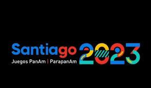 Resultado de imagen para santiago 2023 logo