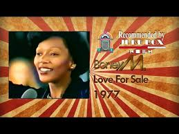 <b>Boney M</b>. <b>Love</b> For Sale 1977 - YouTube